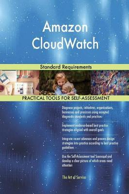 Amazon Cloudwatch Standard Requirements (Paperback)