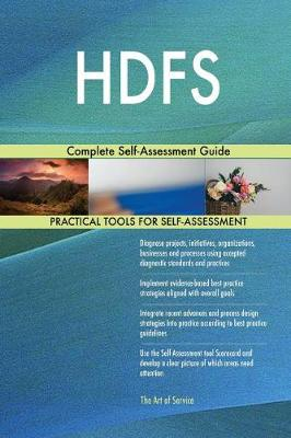 Hdfs Complete Self-Assessment Guide (Paperback)