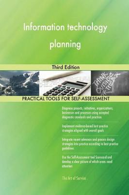 Information Technology Planning Third Edition (Paperback)
