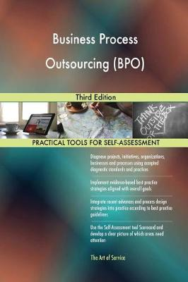 Business Process Outsourcing (Bpo) Third Edition (Paperback)