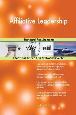 Affiliative Leadership Standard Requirements (Paperback)