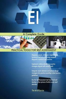 Ei a Complete Guide (Paperback)