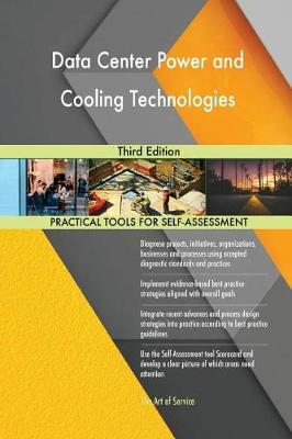 Data Center Power and Cooling Technologies Third Edition (Paperback)