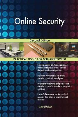Online Security Second Edition (Paperback)