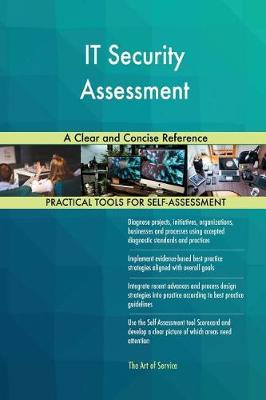 It Security Assessment a Clear and Concise Reference (Paperback)