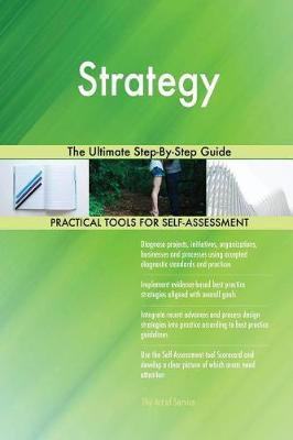 Strategy the Ultimate Step-By-Step Guide (Paperback)