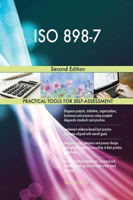 ISO 898-7 Second Edition (Paperback)