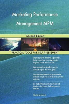 Marketing Performance Management Mpm Second Edition (Paperback)