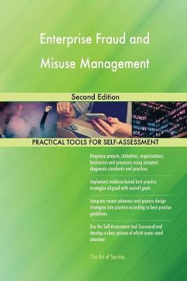 Enterprise Fraud and Misuse Management Second Edition (Paperback)
