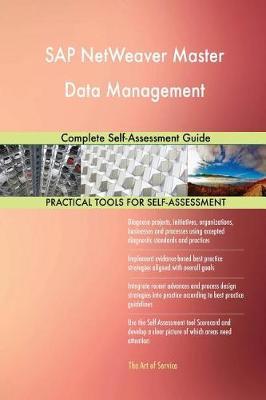 SAP Netweaver Master Data Management Complete Self-Assessment Guide (Paperback)