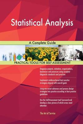 Statistical Analysis a Complete Guide (Paperback)