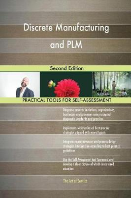 Discrete Manufacturing and Plm Second Edition (Paperback)
