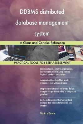 Ddbms Distributed Database Management System a Clear and Concise Reference (Paperback)