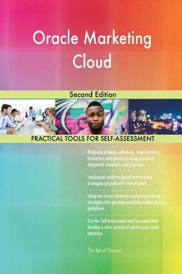Oracle Marketing Cloud Second Edition (Paperback)