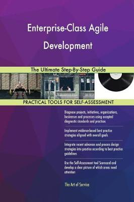 Enterprise-Class Agile Development the Ultimate Step-By-Step Guide (Paperback)