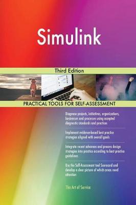 Simulink Third Edition (Paperback)