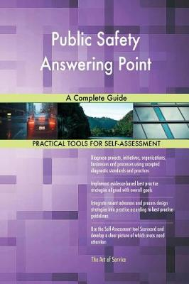 Public Safety Answering Point a Complete Guide (Paperback)