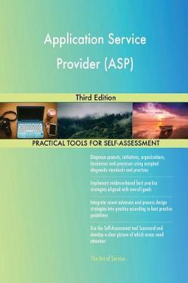 Application Service Provider (Asp) Third Edition (Paperback)