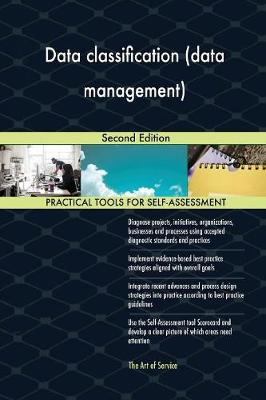 Data Classification (Data Management) Second Edition (Paperback)