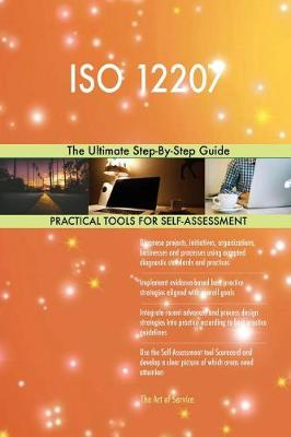 ISO 12207 the Ultimate Step-By-Step Guide (Paperback)