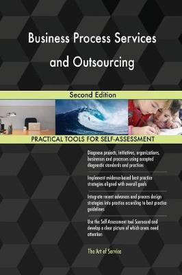 Business Process Services and Outsourcing Second Edition (Paperback)