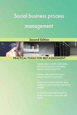 Social Business Process Management Second Edition (Paperback)