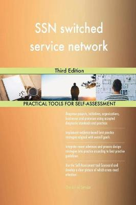 Ssn Switched Service Network Third Edition (Paperback)