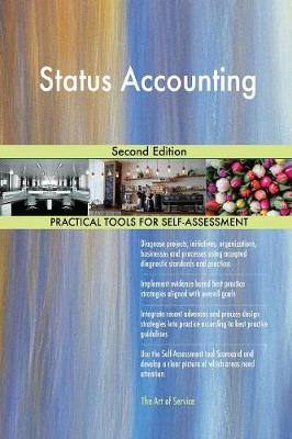 Status Accounting Second Edition (Paperback)