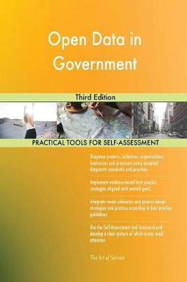 Open Data in Government Third Edition (Paperback)