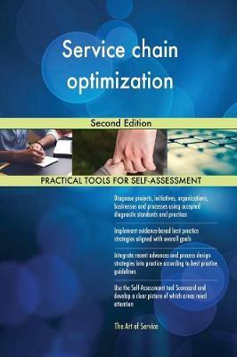 Service Chain Optimization Second Edition (Paperback)