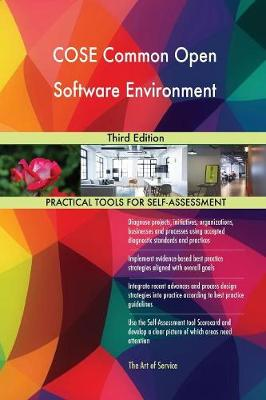 Cose Common Open Software Environment Third Edition (Paperback)