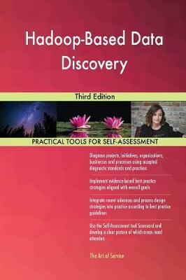 Hadoop-Based Data Discovery Third Edition (Paperback)