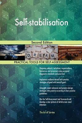 Self-Stabilisation Second Edition (Paperback)