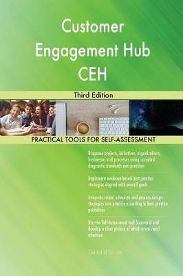 Customer Engagement Hub Ceh Third Edition (Paperback)