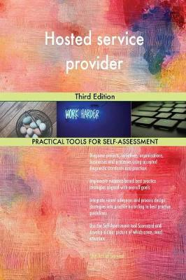 Hosted Service Provider Third Edition (Paperback)