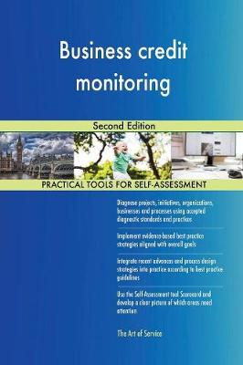 Business Credit Monitoring Second Edition (Paperback)