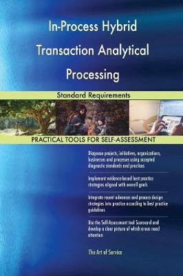 In-Process Hybrid Transaction Analytical Processing Standard Requirements (Paperback)
