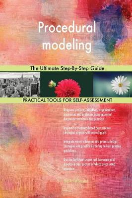Procedural Modeling the Ultimate Step-By-Step Guide (Paperback)