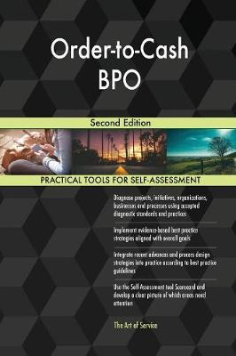 Order-To-Cash Bpo Second Edition (Paperback)