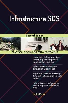 Infrastructure Sds Second Edition (Paperback)