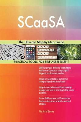Scaasa the Ultimate Step-By-Step Guide (Paperback)