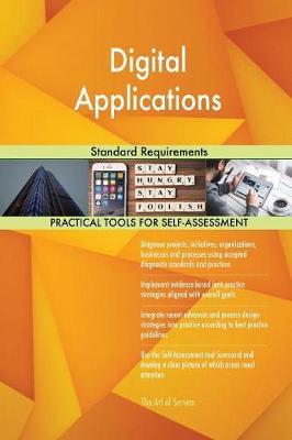 Digital Applications Standard Requirements (Paperback)