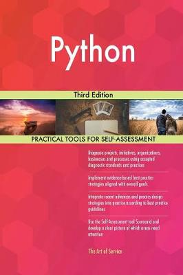 Python Third Edition (Paperback)