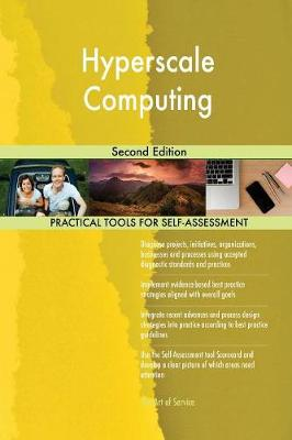 Hyperscale Computing Second Edition (Paperback)