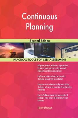Continuous Planning Second Edition (Paperback)