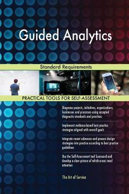 Guided Analytics Standard Requirements (Paperback)