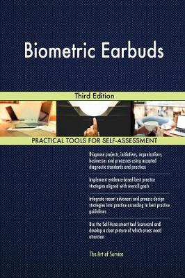 Biometric Earbuds Third Edition (Paperback)