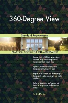 360-Degree View Standard Requirements (Paperback)