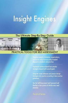 Insight Engines the Ultimate Step-By-Step Guide (Paperback)