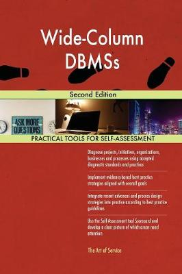 Wide-Column Dbmss Second Edition (Paperback)